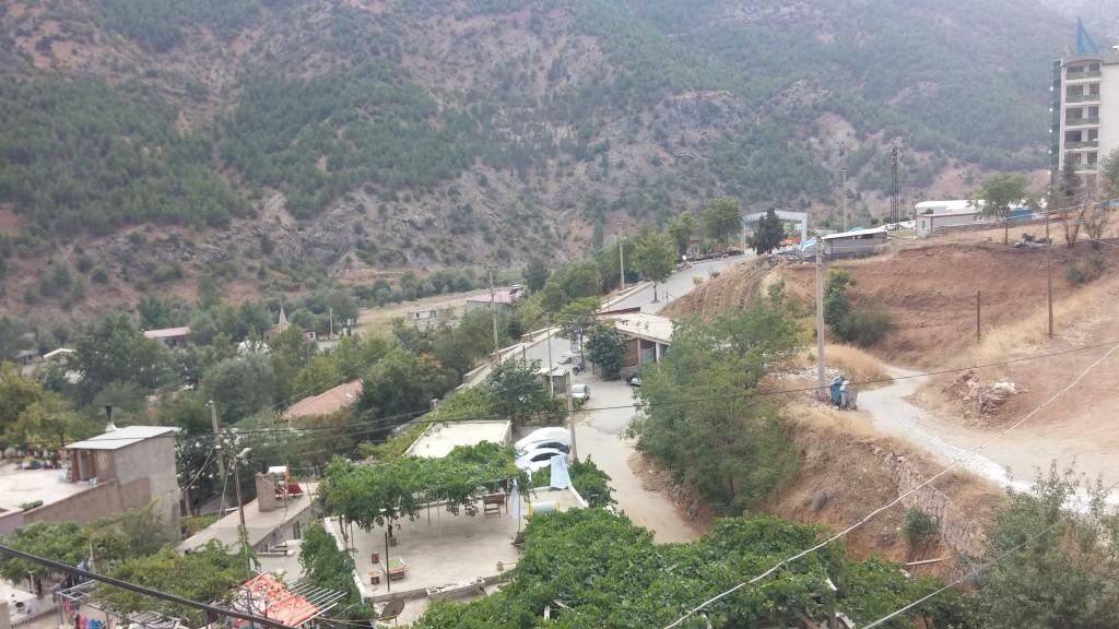 Çiftehan Kaplıcaları-ciftehan cevik pansiyon_apart_manzara2